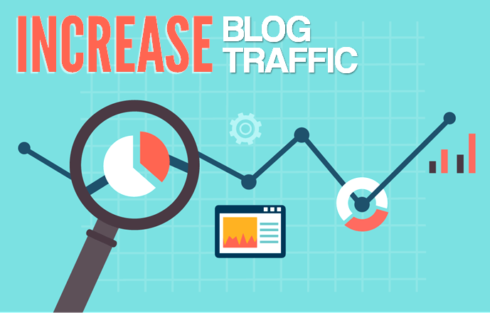 How to Increase Blog Traffic Fast - onlinecode-org