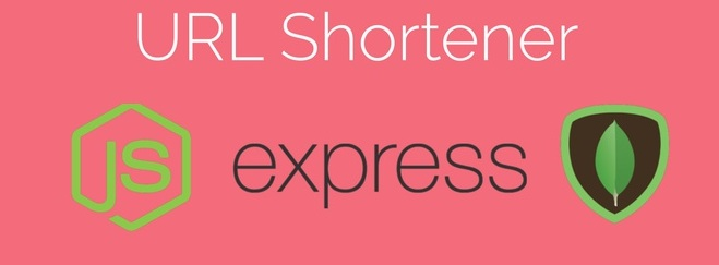 Creating URL Shortener using NodeJs, Express, and MongoDB